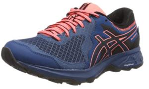Women's ASICS Gel-Sonoma 4 G-TX. Best running shoes cold rain