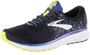 Men's Brooks Glycerin 17. Best running shoes for men