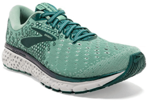 Women's Brooks Glycerin 17. Best running shoes for woemn