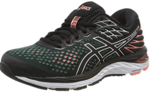 Women's Asics Gel Cumulus 21. Best running shoes