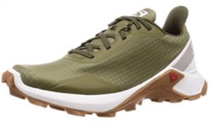Mejores zapatillas trail running | Salomon Alphacross