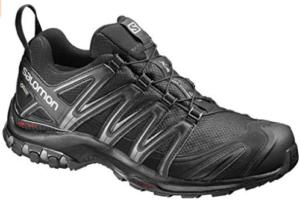 Mejores zapatillas trail running | Salomon Xa Pro 3D GTX