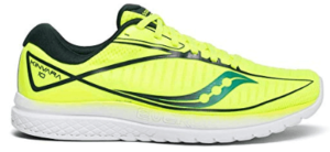 Men's Saucony Kinvara 10. Best running shoes