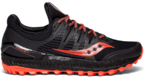 Mejores zapatillas trail running | Saucony xodus iso 3