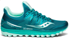 Mejores zapatillas trail running   Saucony xodus iso 3