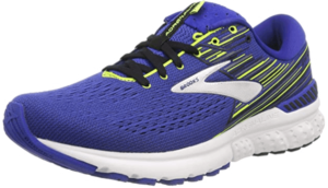 Brooks Adrenaline GTS 19Best running shoes