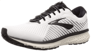 Men's Brooks Ghost 12. Best running shoes