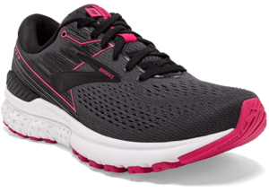 Women's Brooks Adrenaline GTS 19. Best running shoes