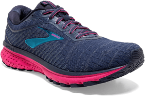Women's Brooks Ghost 12. best running shoes